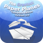 The Greatest Paper Planes