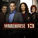 Warehouse 13: What Matters Most
