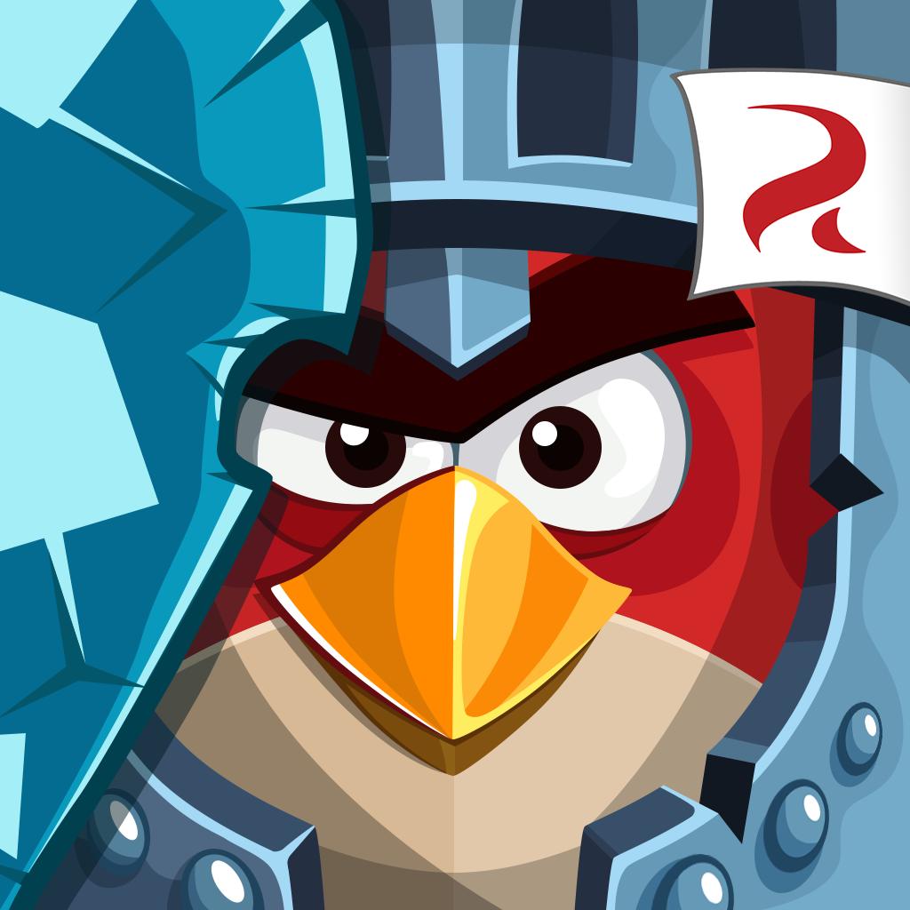 アングリーバードエピック Angry Birds Epic