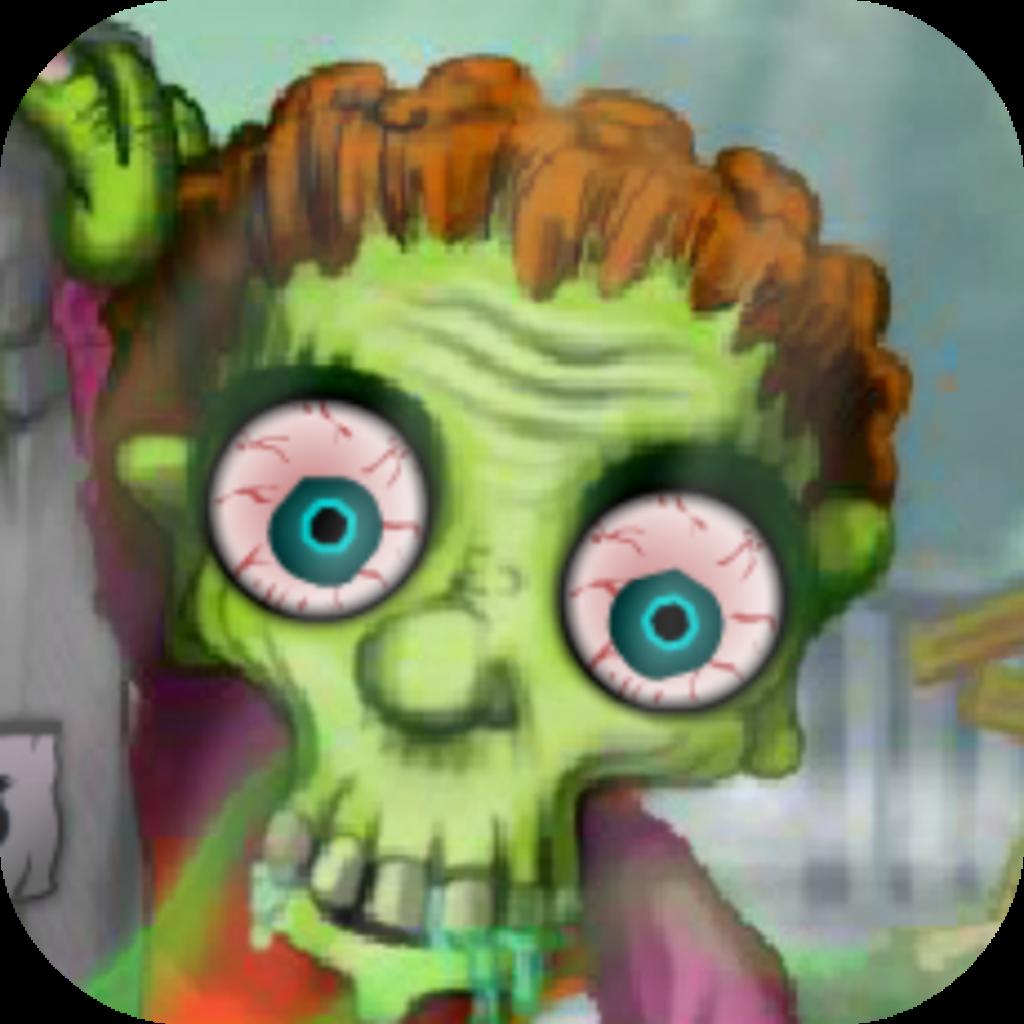 Brain Zombies